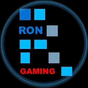 Ron gaming Biography